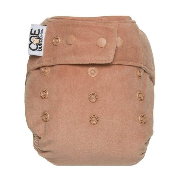 View larger image of Buttah O.N.E Cloth Diaper