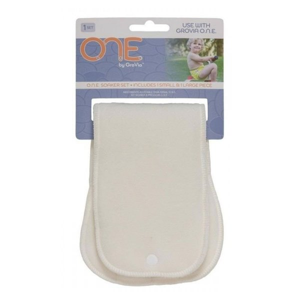 View larger image of O.N.E - Soaker Set Replacement Pads