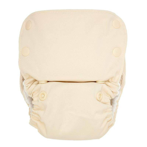 View larger image of Organic All In One Cloth Diaper - Newborn