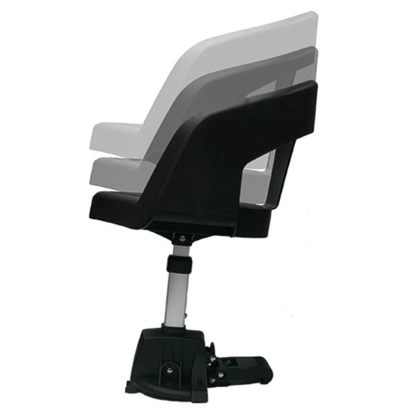 View larger image of Universal Stroller Hitch Seat