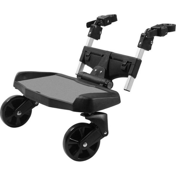 View larger image of Universal Stroller Hitch