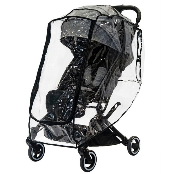 View larger image of Universal Stroller Rain-Cover