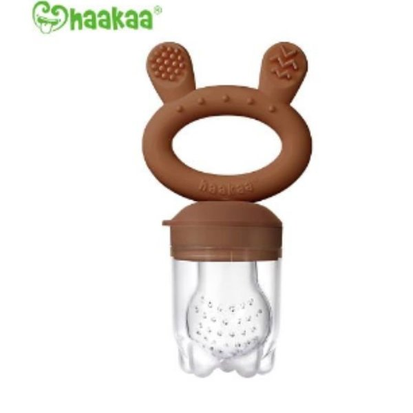 View larger image of Fresh Food Teether Feeders