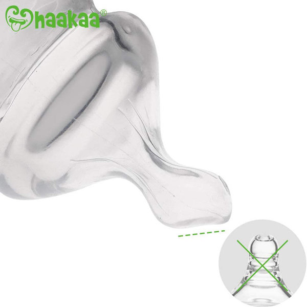 View larger image of Orthodontic Nipple Shield