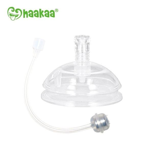 View larger image of Silicone Gen3 Sippy Spout Bottle Attachment