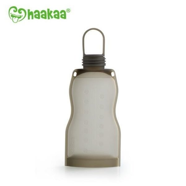 View larger image of Silicone Milk Storage Bag