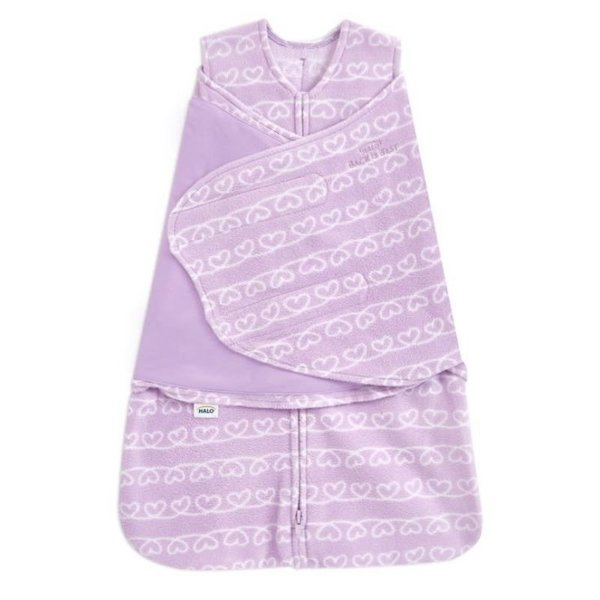 View larger image of Microfleece SleepSack Swaddle
