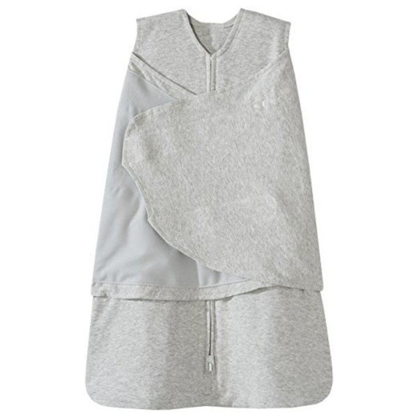 View larger image of SleepSack 1.5 Tog - Heather Grey