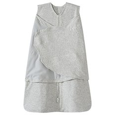 SleepSack 1.5 Tog - Heather Grey