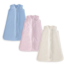SleepSack Micro-Fleece Wearable Blanket - 1 Tog