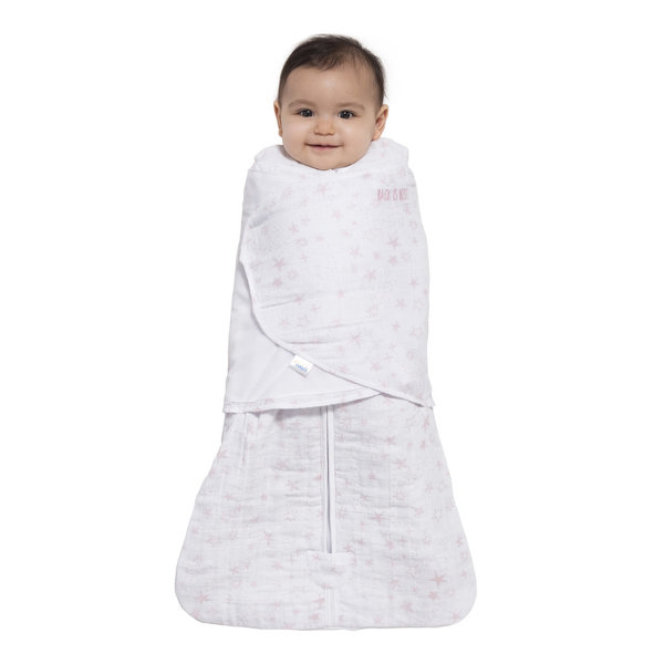 View larger image of SleepSack Swaddle Platinum