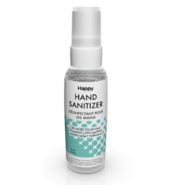 View larger image of Hand Sanitizer Spray 59mL