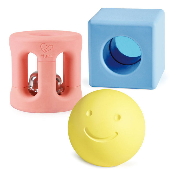 View larger image of Geometric Rattle