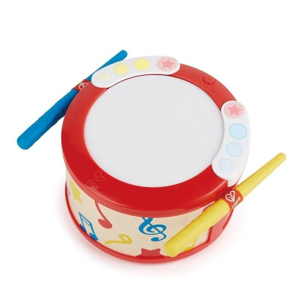 View larger image of Learn To Play Drum
