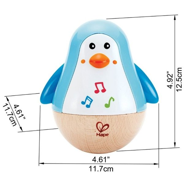 View larger image of Penguin Musical Wobbler