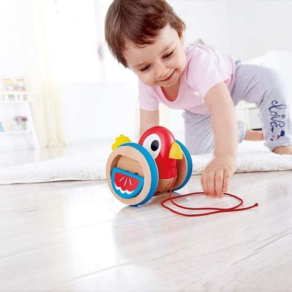 View larger image of Pull-Along Toy