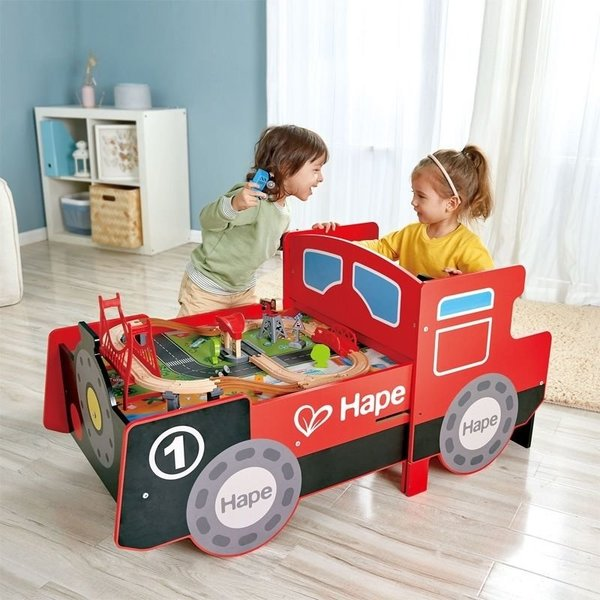 View larger image of Ride On Engine Table