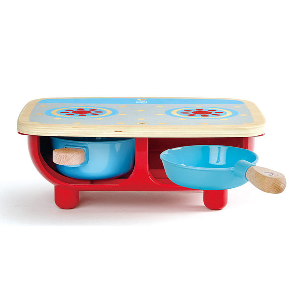 View larger image of Toddler Kitchen Set