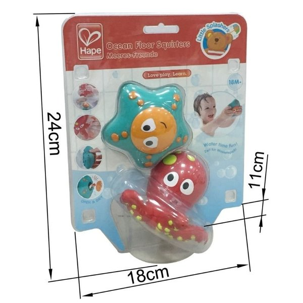 View larger image of Water Squirter Toys