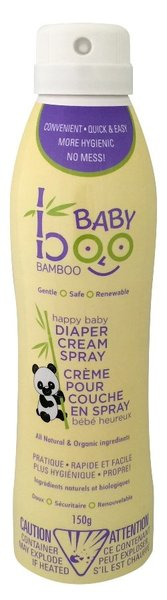 View larger image of Diaper Cream Spray 150g