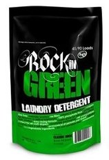 Hard Rock Remix Detergent