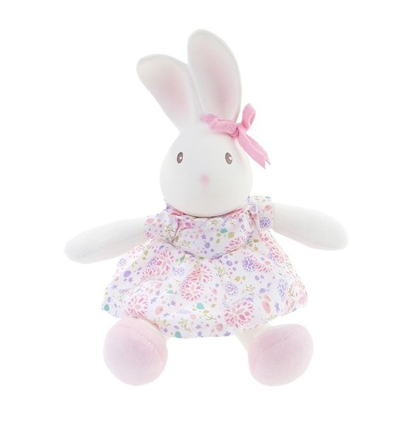 View larger image of Havah the Bunny Mini Plush Toy