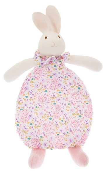 View larger image of Havah the Bunny Plush Toy