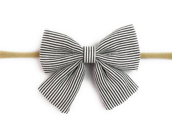 View larger image of Headband-Black & White 3m+