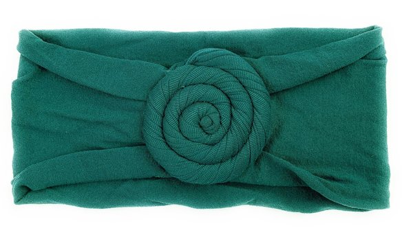 View larger image of HeadbandTurban-Deep Teal