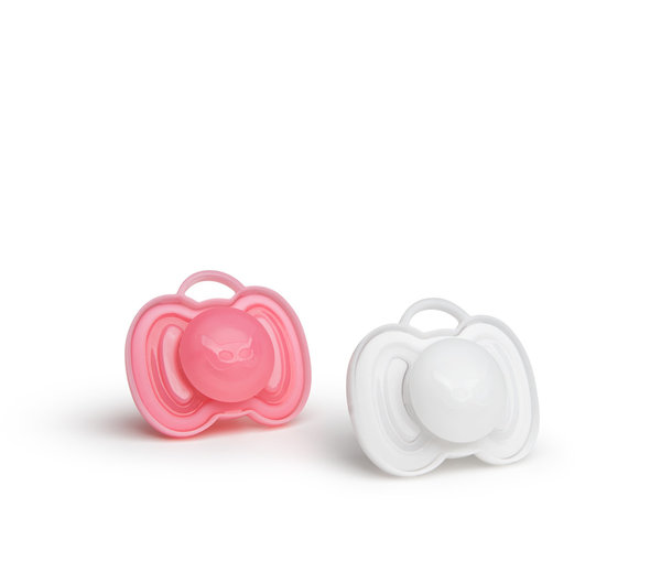 View larger image of Hero Pacifier 0+ month - 2 pack