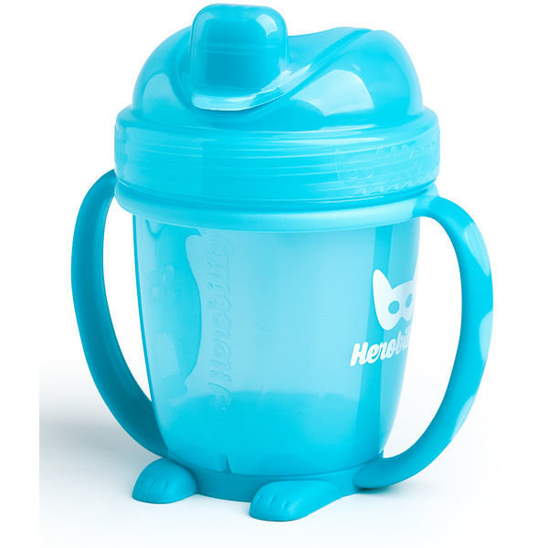 View larger image of Hero Sippy Cups - 140ml