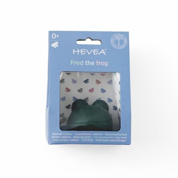 View larger image of Bath Toy - Fred The Frog