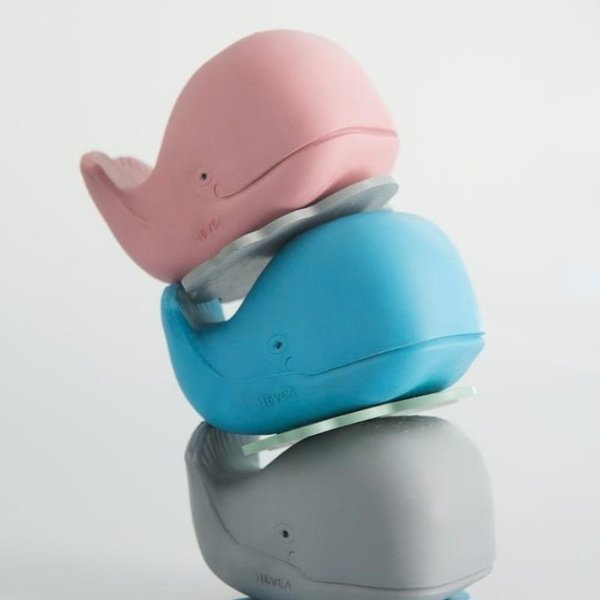 View larger image of Bath Toy - Whale