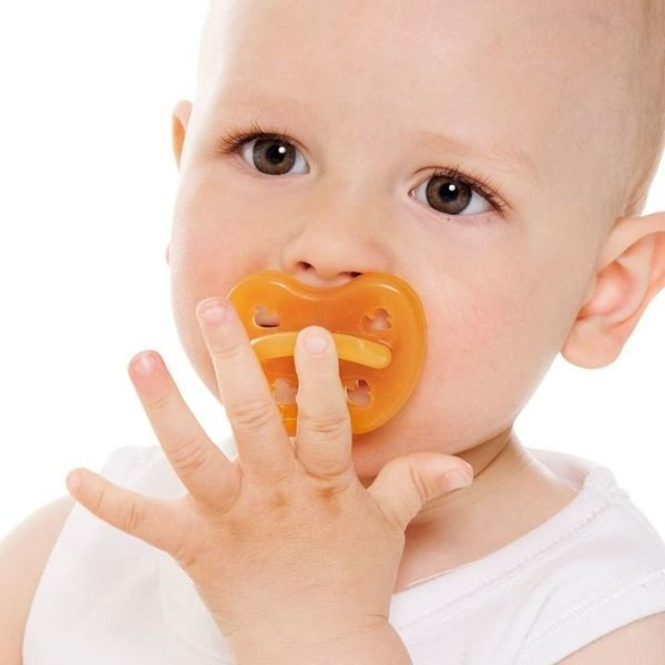 View larger image of Classic Pacifiers