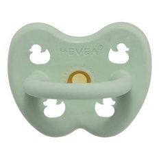 Plastic Free Colourful Pacifiers