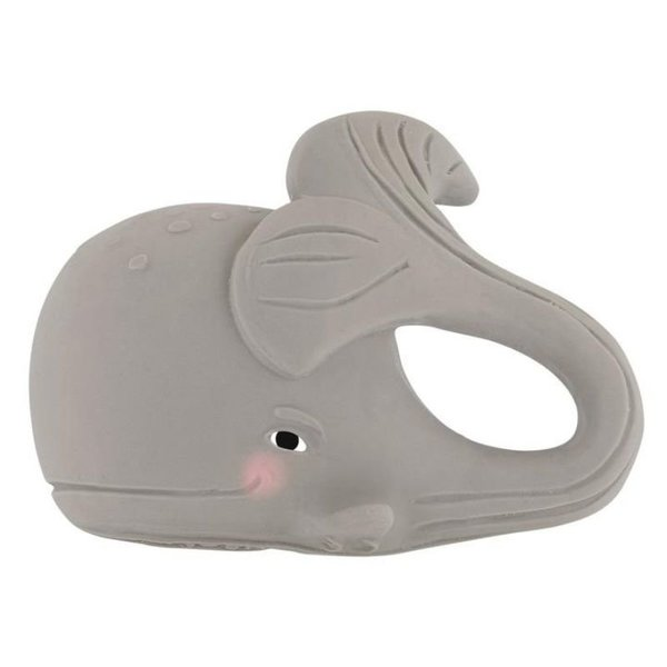 View larger image of Soothing Toy - Gorm The Whale