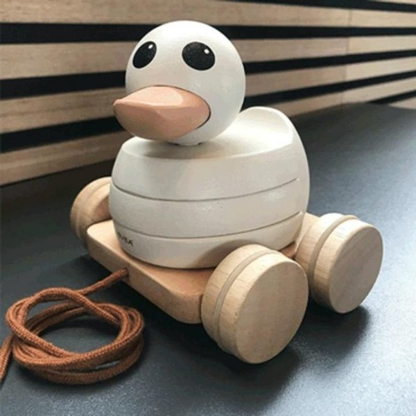 View larger image of Stacker & Pull Toy