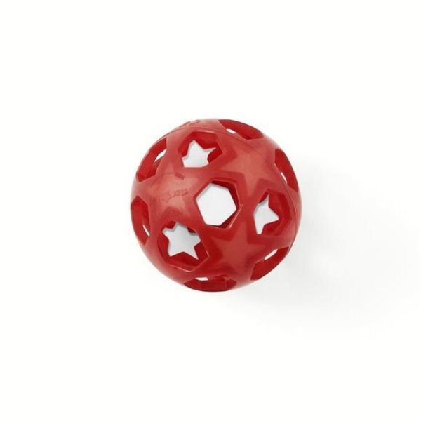 View larger image of Star Ball - Raspberry