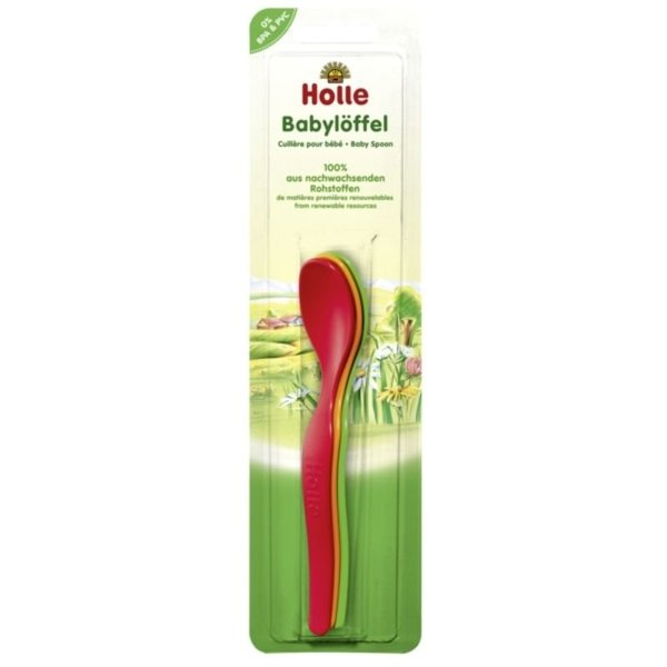 View larger image of Baby Spoon