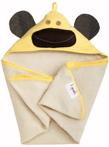 View larger image of Hooded Towel