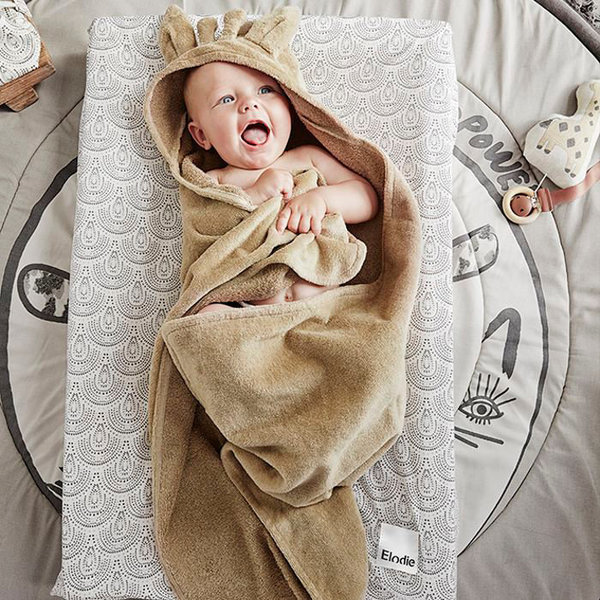View larger image of Hooded Towels