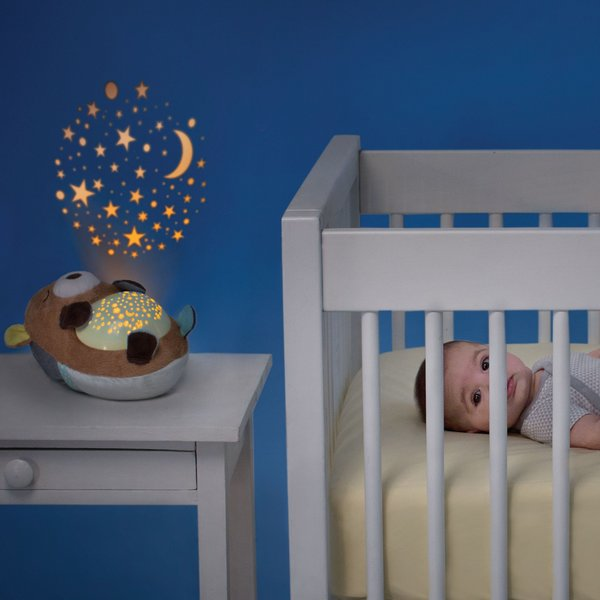 View larger image of Hug Me Projection Soother - Bear