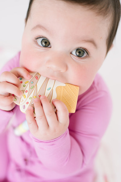 View larger image of Ice Cream Teether