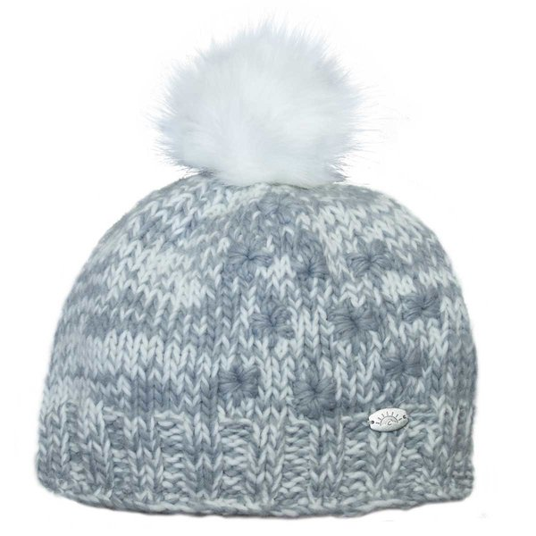 View larger image of Iceland Girl Hat-Grey-XS