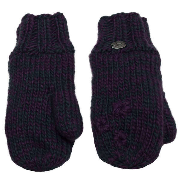 View larger image of Iceland Girl Mitt-Purple-XS