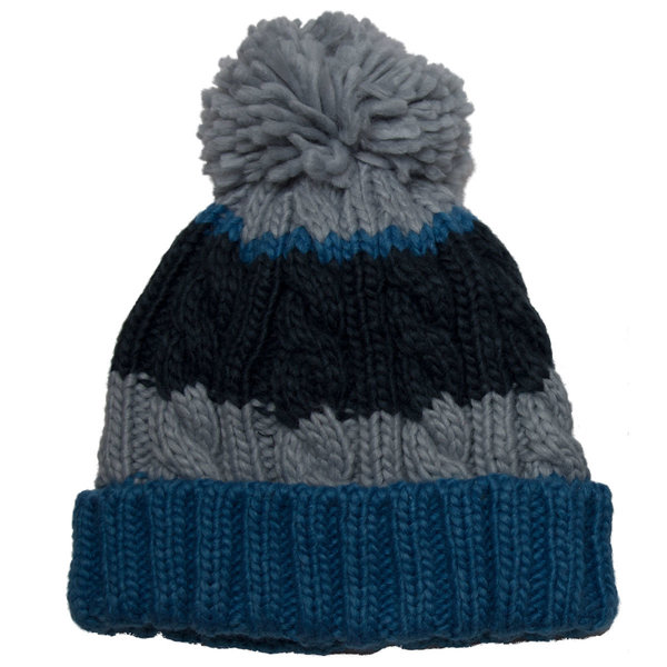 View larger image of Iceland Hat - Blue