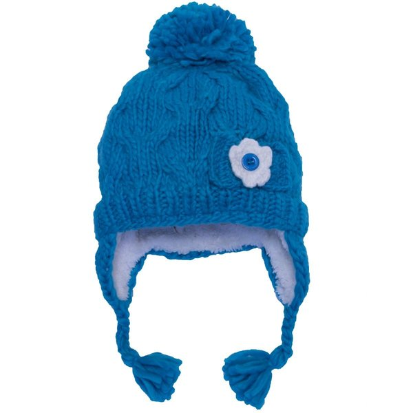 View larger image of Iceland Knit Hat-L-Capri