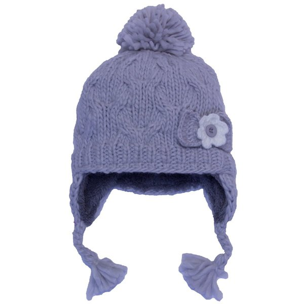 View larger image of Iceland Knit Hat-L-Grey