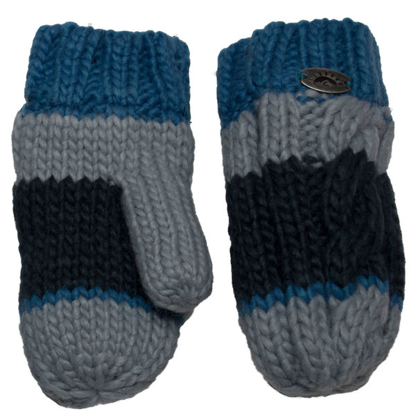 View larger image of Iceland Mitt-Blue-S