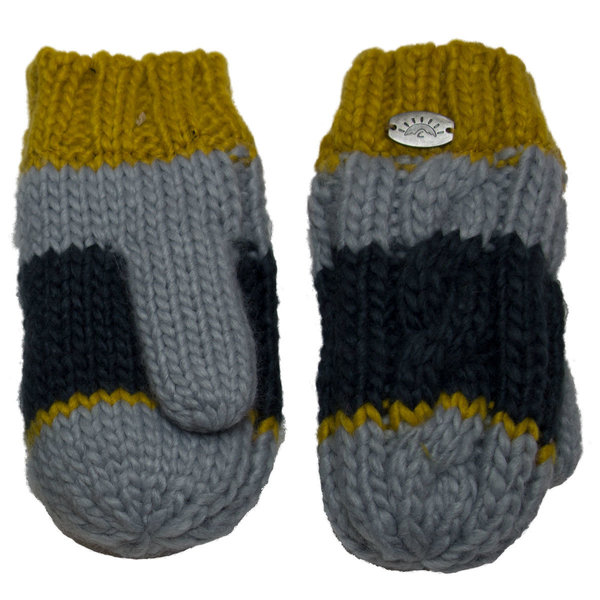 View larger image of Iceland Mitt - Yellow